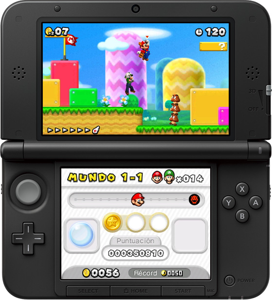 Nintendo 3DS Repairs Melbourne