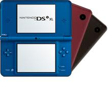 Nintendo DSi XL Repairs Melbourne